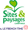 logo SITES ET PAYSAGES DE FRANCE